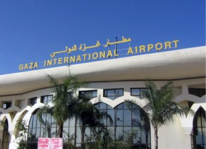 Dashed dreams: How Gaza's short-lived airport never took off